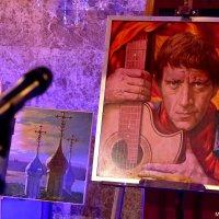 Свободный микрофон.. :: MoskalenkoYP .