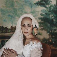 Лебедь :: Вероника Гергерт @photo_gergert