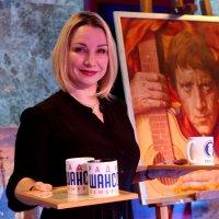 Чай с Легендой..!!! :: MoskalenkoYP .