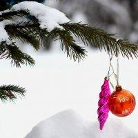 С Новым годом!!! :: Радмир Арсеньев