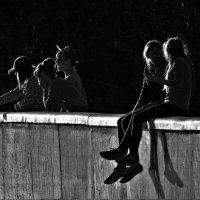 Дело было вечером,делать было нечего :: Aндрей Антонов