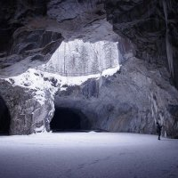 подземный мир :: Елена Кордумова