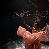 Подводная нимфа :: Екатерина Потапова