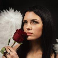 Ангельски прекрасна :: Вероника Подрезова