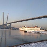 С добрым утром ! :: Михаил Юрин