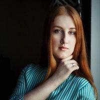 Таня :: Peter Malakhov