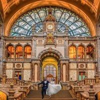 Свадебное путешествие :: irina Schwarzer