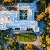 Ливадийский дворец :: Сергей Титов