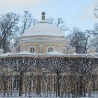 Пушкин. :: ii_ik Иванов
