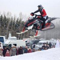 7 февраль, день зимнего спорта..(3) :: MoskalenkoYP .