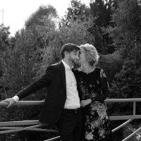 Андрей и Ирина - годовщина свадьбы :: Денис Финягин