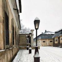 Старый город :: Alex Sash