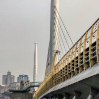 мост над Босфором :: жанна janna