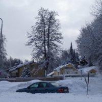 зима :: Anna-Sabina Anna-Sabina