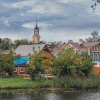 Маленький городок :: Viacheslav Birukov