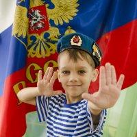С днём Защитника Отечества! :: Ольга Русакова