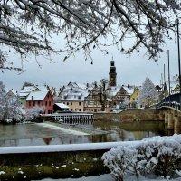 У  нас  плюс 17 днём,  а еще  две недели  назад была  зима ! :: backareva.irina Бакарева