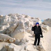 И у кого там к марту снег уже закончился? :-) :: Андрей Заломленков