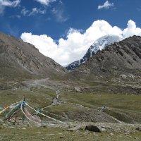 Тибет :: ZNatasha -