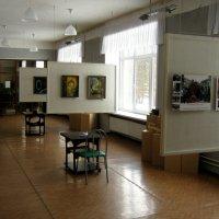 Картинки с выставки. :: Радмир Арсеньев