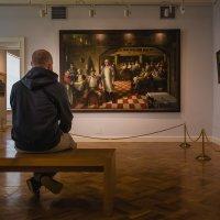 Взгляды из настоящего и прошлого... :: Олег Бабурин
