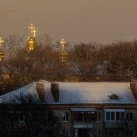 Мартовское солнце :: Олег