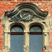 Инстербургские окна :: Сергей Карачин