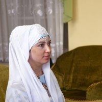 Невеста :: Константин Вавшко