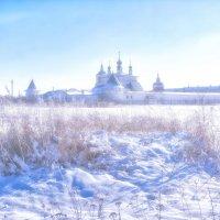 морозное утро :: Moscow.Salnikov Сальников Сергей Георгиевич