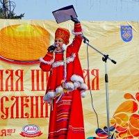 Встречаем веснууу! :: Raduzka (Надежда Веркина)