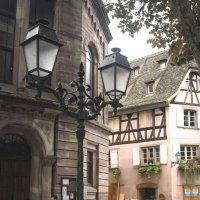 Страсбург :: Константин Подольский