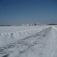 Зимник :: Anna Ivanova