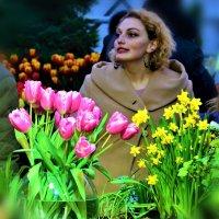 Пусть красивые мгновения наполняют вашу жизнь... :: Ольга Русанова (olg-rusanowa2010)