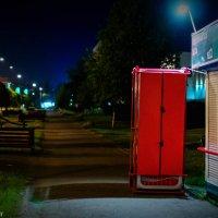 Ночь :: Игорь