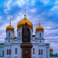 Дмитрий иполит ростовский :: Vlad Proshin