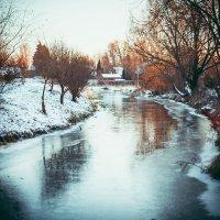 Река :: Timetofoto