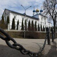 Покровский собор, Брянск :: Алексей Клименко