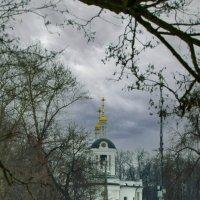 Влахенское :: Екатерина Рябинина
