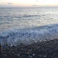 Мальчик и море :: Татьяна Р