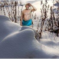 Где там весна-то ? :: Валентин Кузьмин