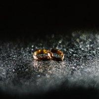Обручальные кольца :: Ksenija Mudryaninets