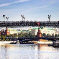 В суету городов (4). :: Андрей Николаевич Незнанов