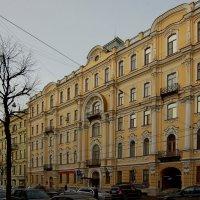 Декабрь... снега нет... :: Юрий Куликов