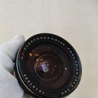 Мой новый объектив: Carl Zeiss Jena MC Flektogon 2.8/20 :: Виталий Виницкий