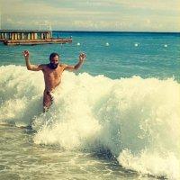 Да здравствует Море :: Елена Минина
