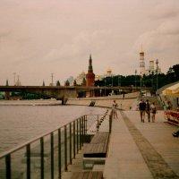 Москворецкая набережная :: Игорь Белоногов
