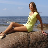 Краса Балтики :: Cергей Кочнев