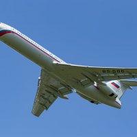 Ту-154 Б-2 :: Roman Galkov