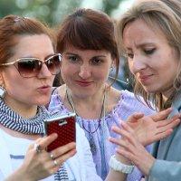 женские штучки :: Олег Лукьянов