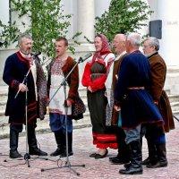 Фестиваль хорового пения :: Евгений Кочуров